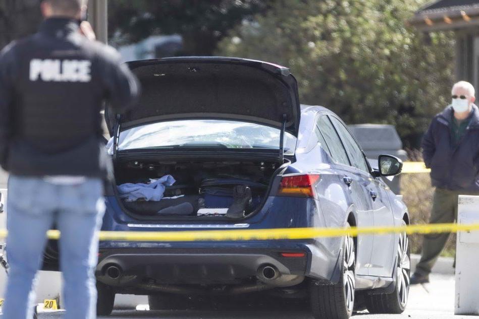 Capitol Hill, l'autore del folle gesto e un poliziotto sono morti in ospedale