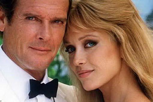 """E' morta Tanya Roberts: addio alla Bond girl di """"007-Bersaglio mobile"""""""