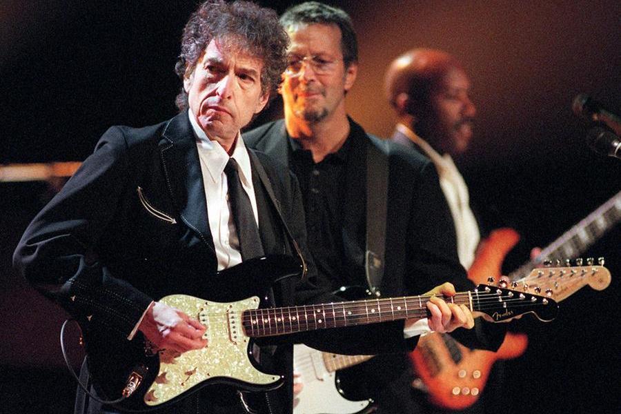 "Bob Dylan e l'oscura genesi di ""Like a rolling stone"""