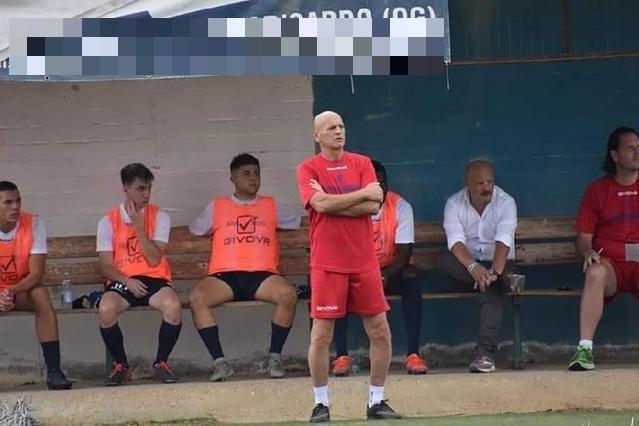 Domenica al via la Prima categoria. C'è anche Cavasin, ex allenatore di Lecce e Sampdoria
