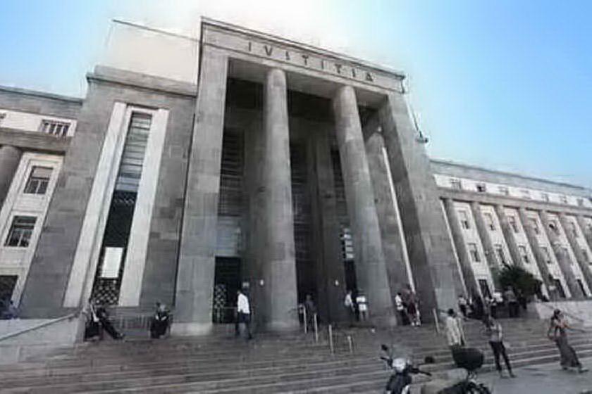 Covid, test sierologici al palazzo di giustizia di Cagliari