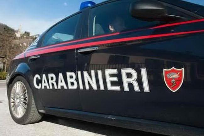 Droga e furti: sassarese arrestato dai carabinieri