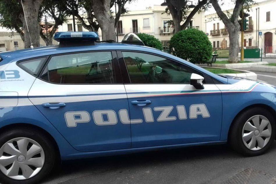 Cagliari, lite tra ragazzi finisce a coltellate: un ferito