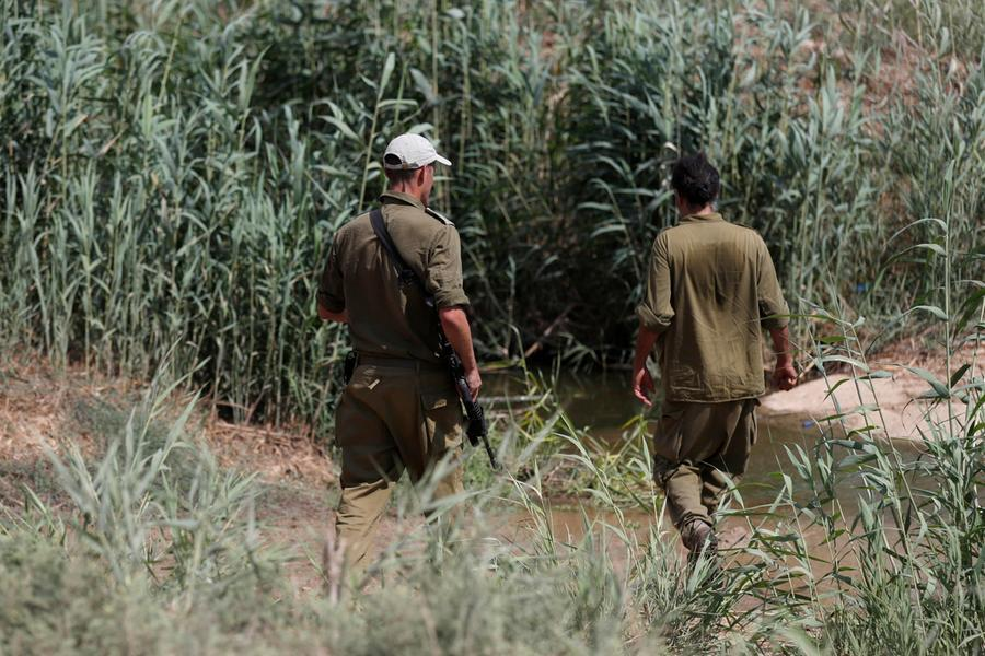 Catturati gli ultimi 2 detenuti palestinesi evasi dal carcere di Gilboa