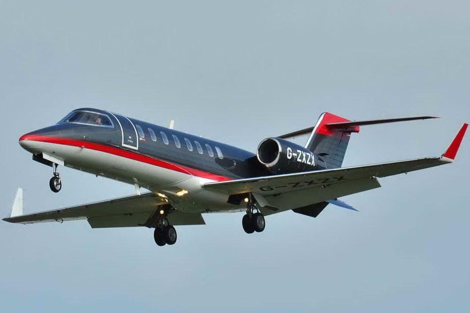 Olbia, dalla nuova pista decollano i primi voli privati
