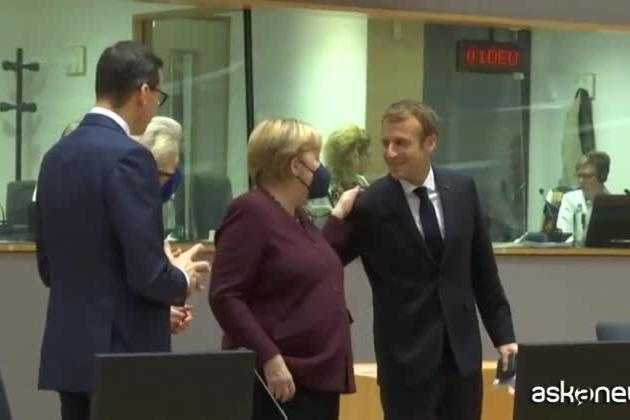 Vertice Ue, a Bruxelles il commiato della Merkel