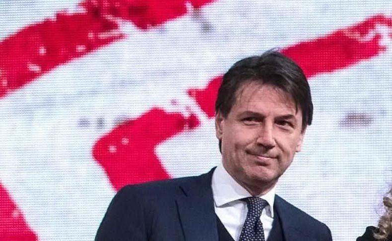 Giuseppe Conte, il nome tecnico fatto dai 5 Stelle