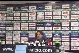 """Rastelli: """"Ascoli-Cagliari la partita!"""""""