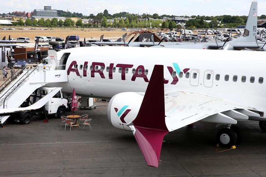 Air Italy, a causa della zona rossa slitta a maggio la protesta a Cagliari