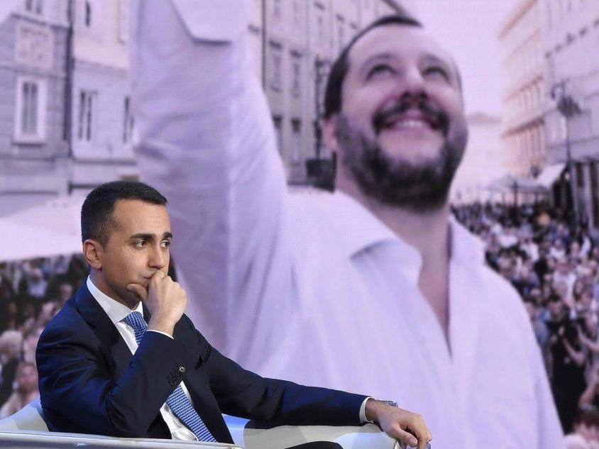 """Governo, il giorno della verità. Partiti al Colle, Salvini: """"Di Maio premier? No"""""""