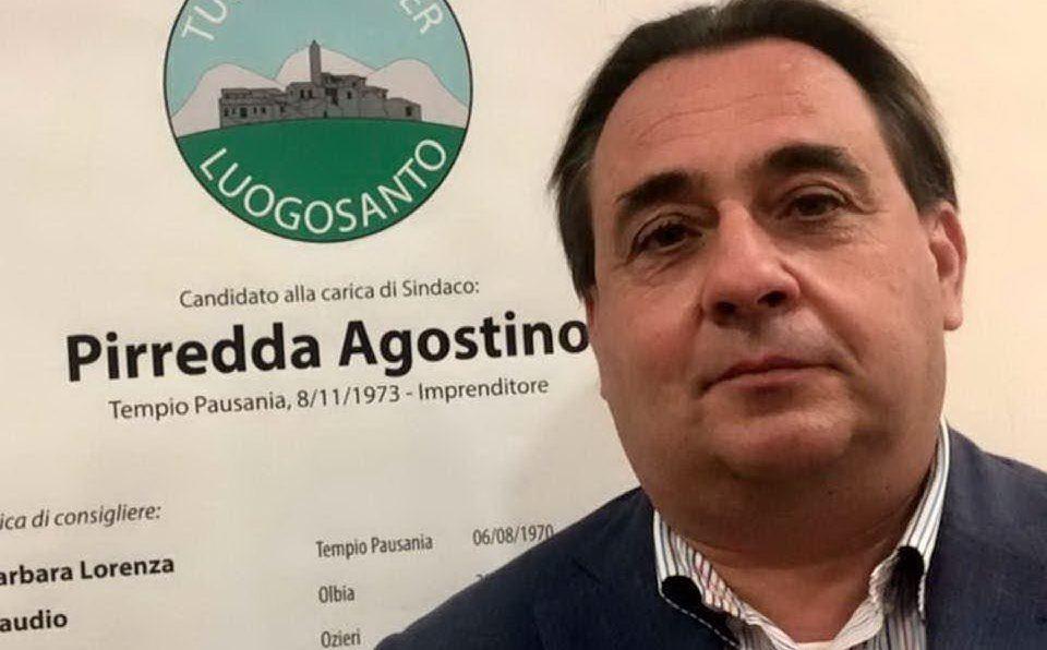 Agostino Pirredda (foto Busia)