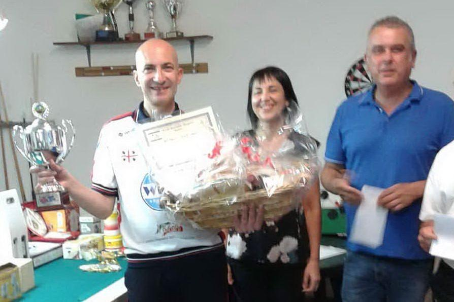 Borore, successo per il 20° trofeo interprovinciale bocciofilo San Lussorio