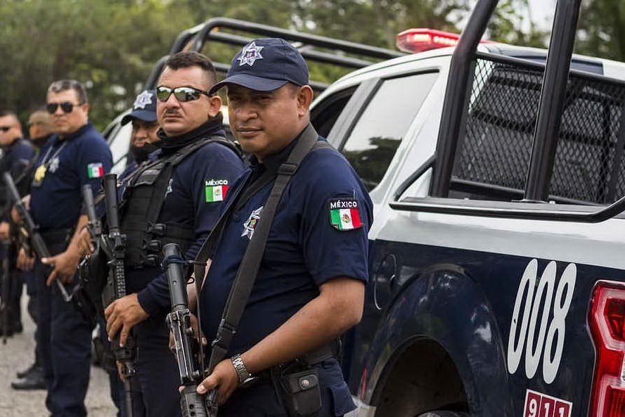 Il cadavere decapitato di un giornalista trovato nello Stato di Veracruz