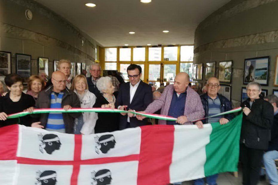 """A Monza il circolo """"Sardegna"""" inaugura una mostra sul tema dell'inquinamento"""