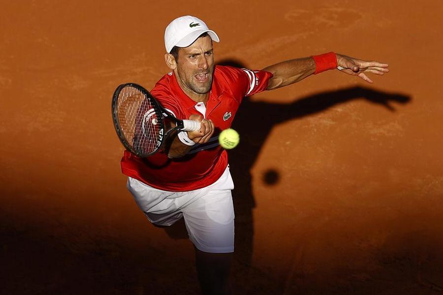 Super rimonta di Djokovic:vince il Roland Garros