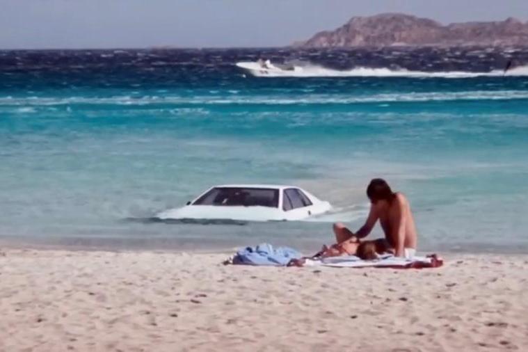 My name is Bond: negli anni Settanta il cinema scopre Porto Cervo