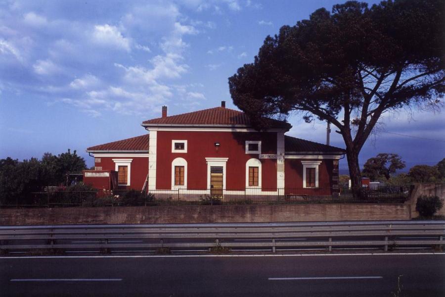 La rinascita delle storiche case cantoniere