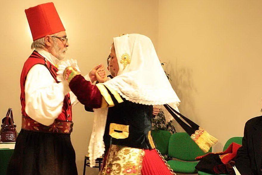 Danze sarde e occitane: un corso a Torino