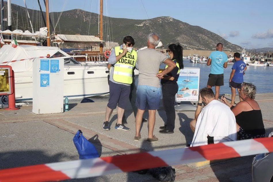 Modella russa morta in mare davanti a Teulada, indagato il fotografo