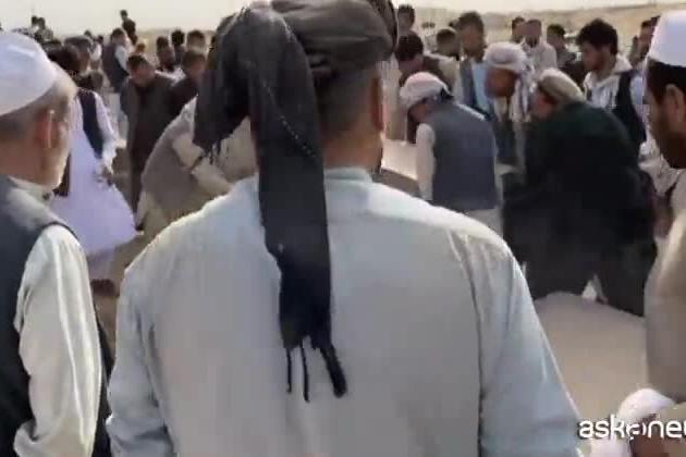 Afghanistan, conclusi i colloqui tra la delegazione americana e i talebani