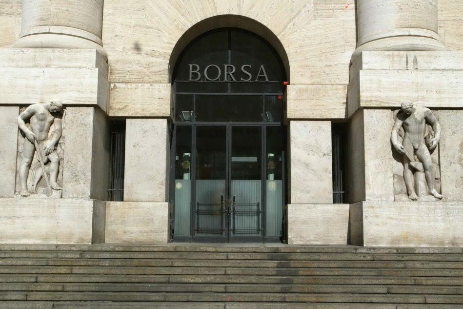 Borse in rialzo in tutta Europa: leggero calo a Piazza Affari