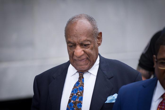 Abusi sessuali, nuova accusa per Bill Cosby
