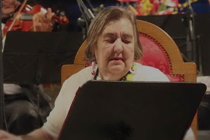 90 anni fa nasceva Alda Merini