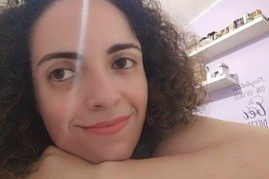 Carla Pisanu (da Facebook)