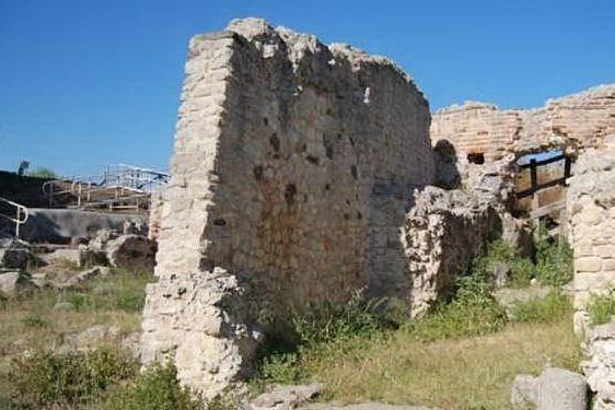 Porto Torres, una mostra sul patrimonio salvato e perduto di Turris