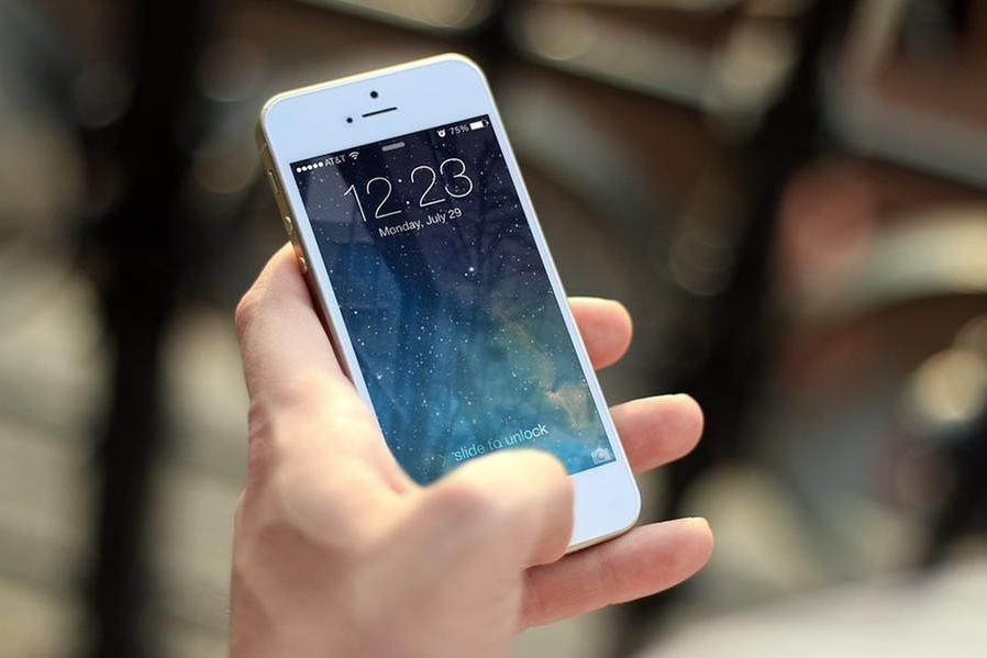 Un telefono (foto Pixabay)
