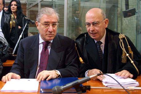 Trattativa Stato-Mafia: assolti gli ex generali del Ros e Marcello Dell'Utri