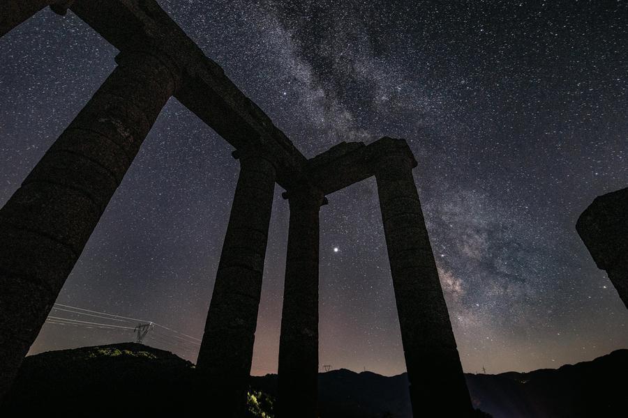 Fine settimana fra stelle e pianeti con il Planetario de l'Unione Sarda