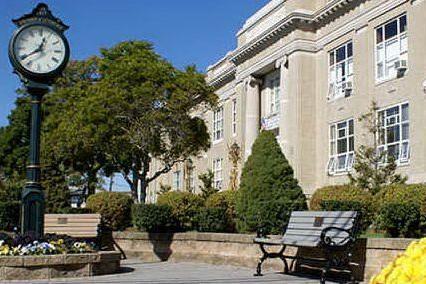 La città di Lyndhurst, New Jersey (fonte Wikipedia)