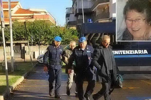 Delitto di Narbolia, il pm chiede l'ergastolo per Perria