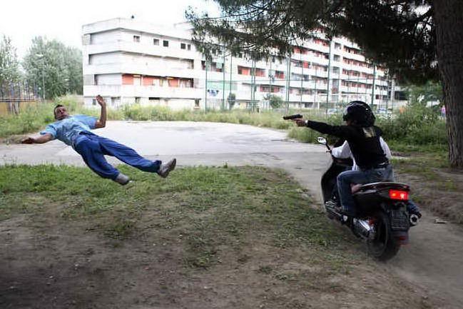 """Arrestato per spaccio """"Totò"""", attore di """"Gomorra"""""""
