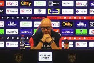 Cagliari-Juve, Zenga si toglie un sassolino dalla scarpa