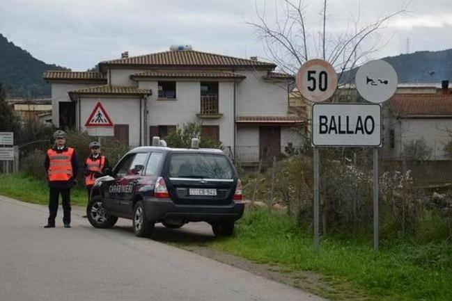 Allevatore senza vita a Ballao: omicidio o tragica caduta?