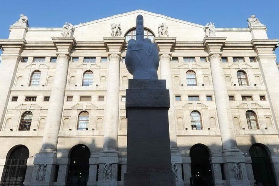 Borse europee in positivo, Piazza Affari chiude a +0,70%