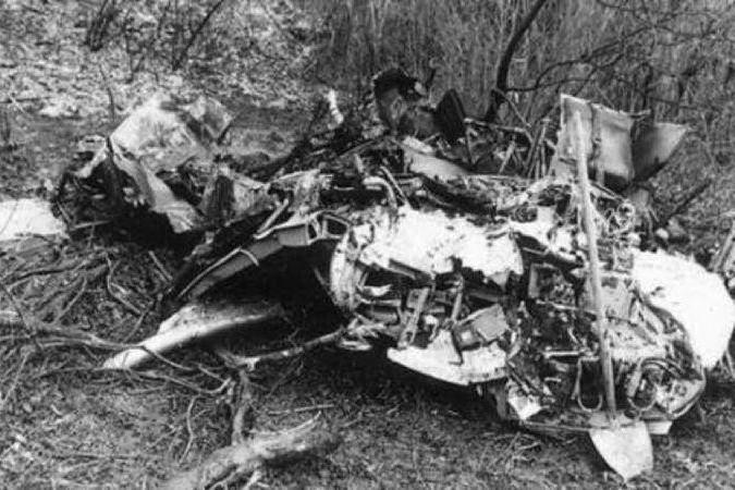 #AccaddeOggi: 7 gennaio 1992, 4 militari italiani uccisi in missione di pace in Jugoslavia