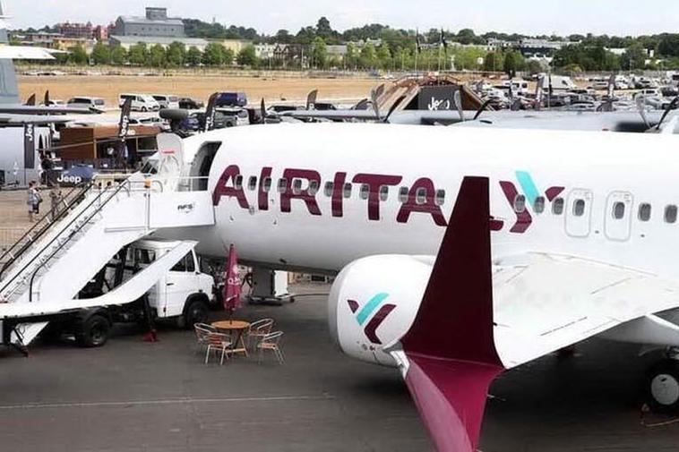 Air Italy, il governo decide la proroga della cassa integrazione sino a fine anno