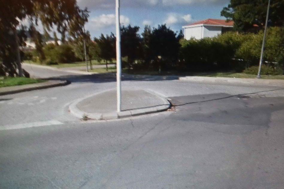 Carbonia, 150mila euro per la nuova rotonda in città