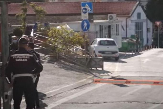 Incidente mortale all'Ecocentro di Sassari: attesa la perizia sul muletto