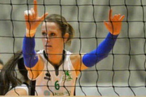 Volley, la San Paolo ferma la capolista