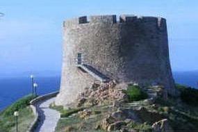 La Torre di Longosardo