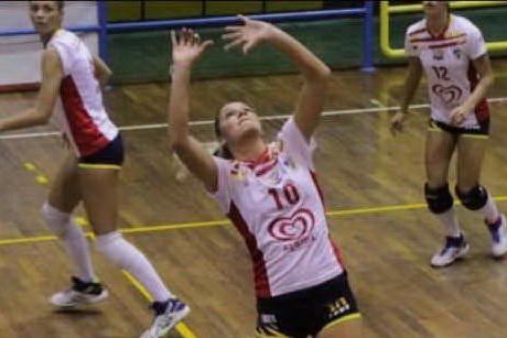Volley, l'Hermaea completa la regia con Letizia Ciani