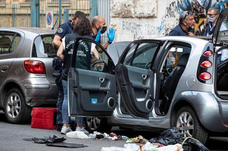 """Trovato un'ordigno artigianale nell'auto di un dirigente comunale: """"Poteva esplodere"""""""