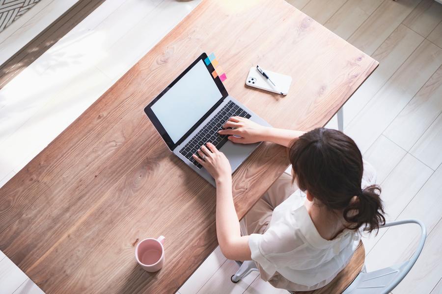 Non solo ufficio: il lavoro che cambia