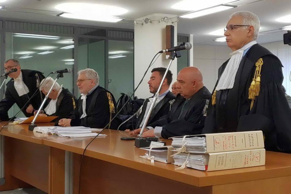 Omicidio Erittu, colpo di scena: tre ergastoli agli imputati