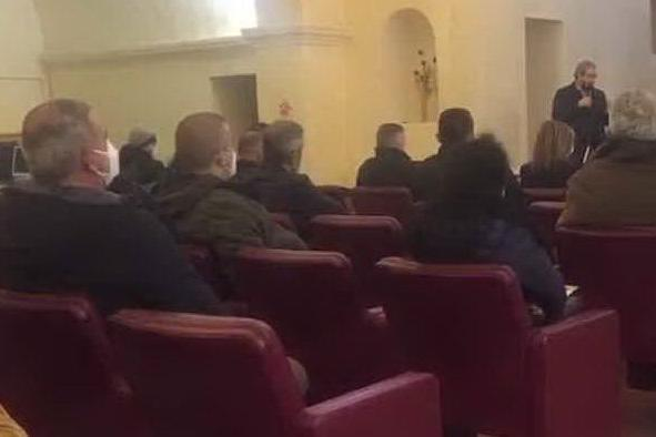 Scorie, a Mandas l'assemblea dei sindaci coinvolti