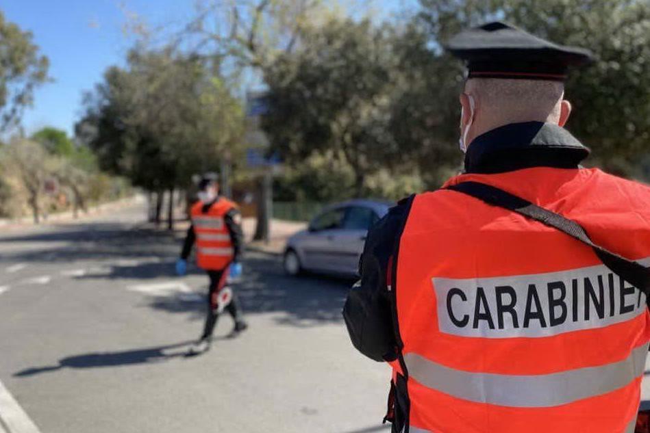 Controlli sul territorio, tre denunce da parte dei carabinieri di Isili